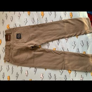 2 pants size 5 and 6